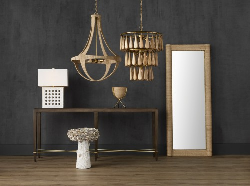Lighting Accents at Braden's Lifestyles Furniture in Knoxville