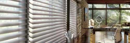 Window Treatments at Braden's Lifestyles Furniture in Knoxville